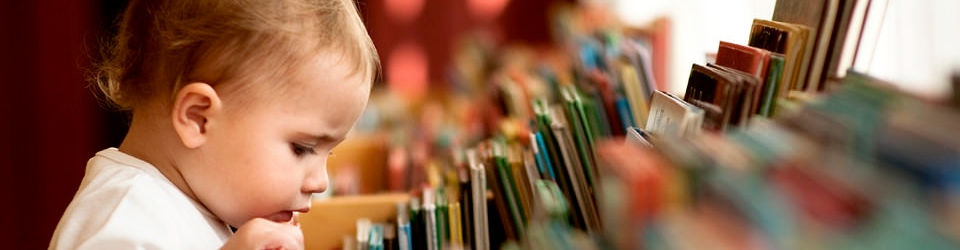 Παιδί που μελετά